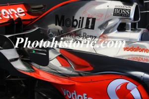 McLaren F1 I-0