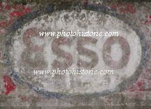 Reims Esso sign-0