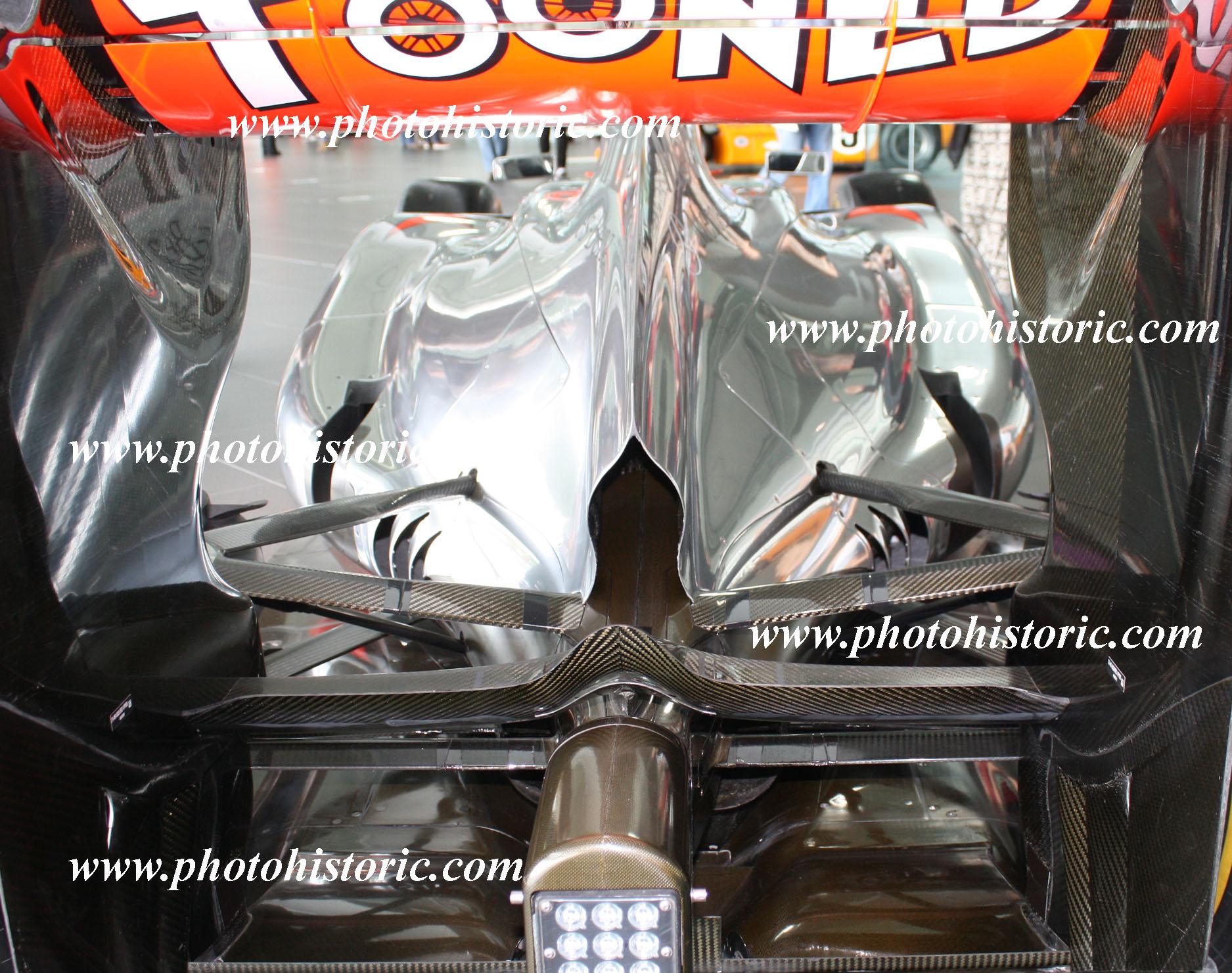 McLaren F1 IV-0